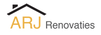 Logo A.R.J. Renovaties