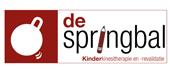 Logo De Springbal