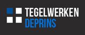 Logo Tegelwerken Deprins