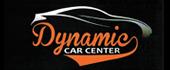 Logo Dynamic Car Center