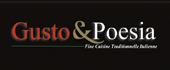 Logo Gusto & Poesia II