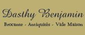 Logo Dasthy Benjamin