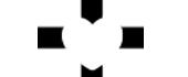 Logo Thuisverpleging met een hart
