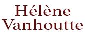 Logo Vanhoutte Helene