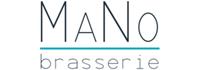 Logo Brasserie Mano
