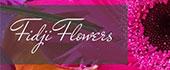 Logo Fidji Flowers