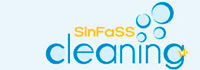 Logo Sinfass cleaning