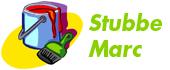 Logo Schilder- en behangwerken Stubbe