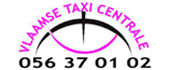 Logo VTC Vlaamse Taxi Centrale