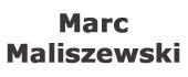 Logo Maliszewski Marc