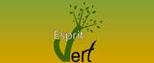 Logo Esprit Vert