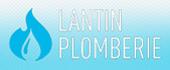 Logo Lantin Chauffage-Sanitaire