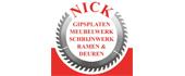 Logo Nick Verschuere schrijnwerker