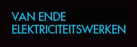Logo Van Ende Sven