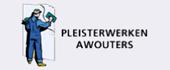 Logo Pleisterwerken Awouters