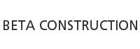Logo Beta Construction