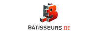 Logo Batisseurs.be
