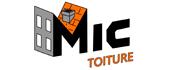 Logo MIC Toiture