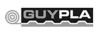 Logo Guypla BVBA