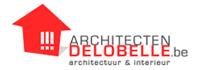 Logo Delobelle Architecten