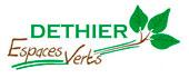 Logo Dethier Espaces Verts