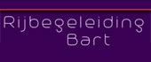 Logo Rijbegeleiding Bart