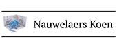 Logo Bouwkundig Tekenbureau Nauwelaers