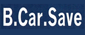 Logo B. Car. Save