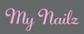 Logo My Nailz