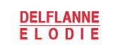 Logo Delfanne Elodie