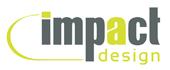 Logo IMPACT DESIGN