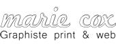 Logo Cox Marie
