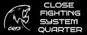 Logo Close Quarter Fighting System