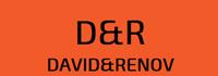 Logo David Renov
