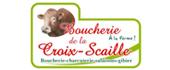 Logo Boucherie de la Croix Scaille