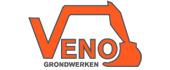 Logo Grondwerken Veno