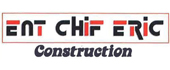 Logo Ent Chif Eric Construction