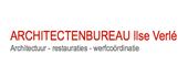 Logo Architectenbureau Ilse Verlé