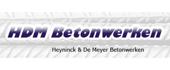 Logo Heyninck & De Meyer