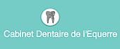 Logo Cabinet dentaire de l'Equerre