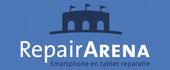 Logo Smartphoneherstellingen Repairarena Turnhout