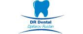 Logo Djafarov Ruslan - D.R. Dental