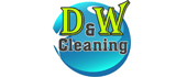 Logo D & W Cleaning