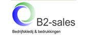 Logo B2-Sales