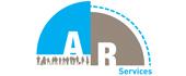 Logo AR services