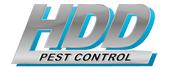 Logo HDD PEST CONTROL