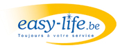 Logo Easy-Life.be