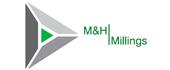 Logo M & H Millings