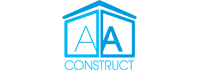 Logo AA Construct