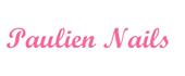 Logo Paulien Nails
